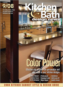 Kitchen & Bath News Cover