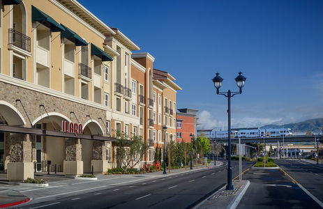 ILARA APARTMENTS MILPITAS