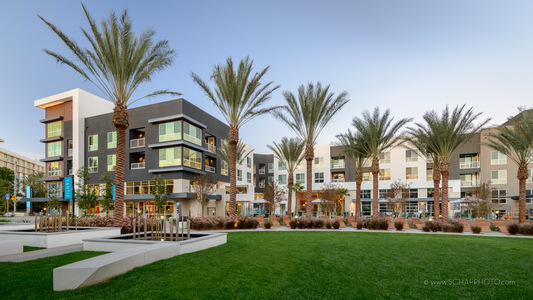 Vantis Apartments in Aliso Viejo