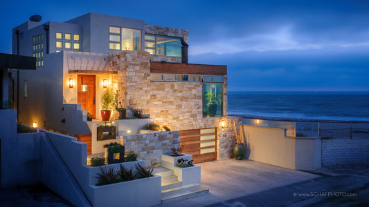 Ventura Pierpont Beach house